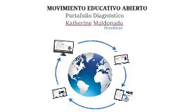 MOVIMIENTO EDUCATIVO ABIERTO