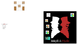 Jekyll & Hyde Playscript