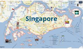 Spreekbeurt Noa: Singapore
