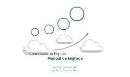 Manual de Engrade