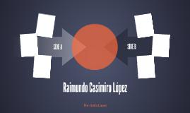 Raymundo Casimiro López