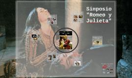 Simposio Romeo y Julieta