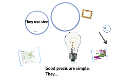 Copy of What Prezi does