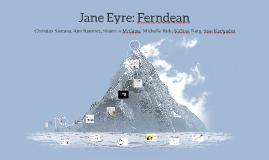 Jane Eyre: Ferndean
