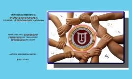 Normas para la Elaboración y Presentación de Trabajos de Investigación en la Universidad Fermín Toro UFT