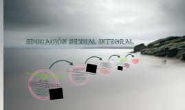 Educación Sexual Integral (ESI)