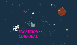 EXPRESIÓN CORPORAL