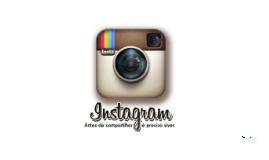 Instagram • #Livetoshare