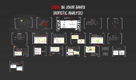 Copy of CRIME IN JOHOR BAHRU