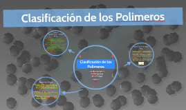 Clasificación de los Pilimeros