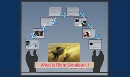What is Flight Simulator ?