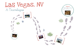 Las Vegas Travelogue
