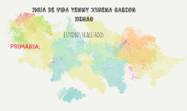 HOJA DE VIDA YENNY XIMENA GARZON HENAO