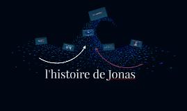 Dieu a dit à Jonas