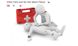 #482 2016-2017 First Aid for the Work Place