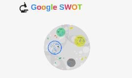 Google SWOT