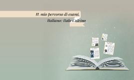 Italo Calvino PRONTO