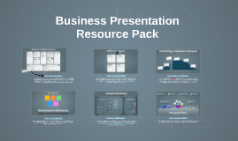 Kopie von Prezi Business Presentation Resource Pack