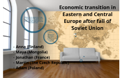 Copy of Transition(s) in East Europe