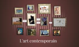 Musée d'art moderne et contemporain
