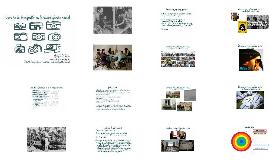 Usos de la Fotografía en Investigación Acción Participativa. Asignatura Investigación, diagnóstico y evaluación en Trabajo Social. UGR