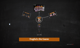 English: the Game