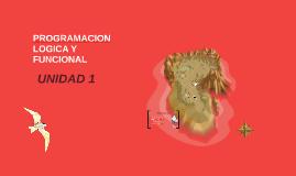 Copy of PROGRAMACION LOGICA Y FUNCIONAL