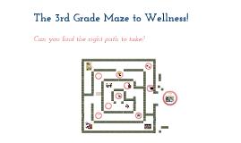 3rd Grade Wellness