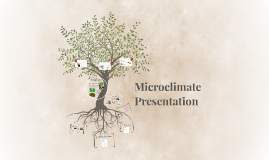 Microclimate Presentation