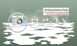 Developing Nations Today