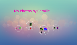 My Photos by Camille