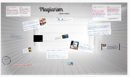 Copy of Copy of Plagiarism