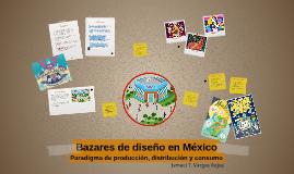Bazares de diseño en México
