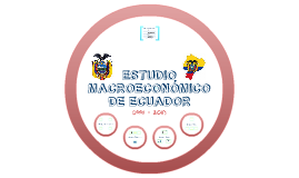 Macroeconomia de Ecuador (1991-2011)