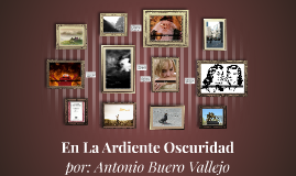 Copy of En La Ardiente Oscuridad