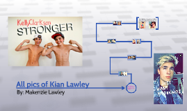 All pics of Kian Lawley