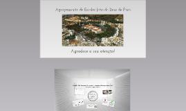 Nós Propomos! Áreas Desportivas de Faro