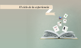 Copy of El ciclo de la experiencia