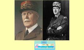La France défaite et occupée (1940-1944)
