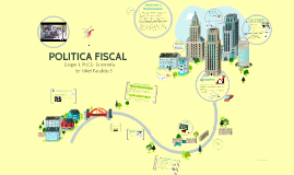 Política Fiscal, Ecuador