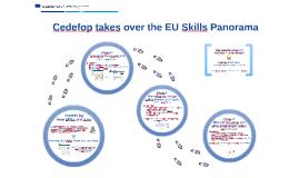 Copy of EU Skills Panorama