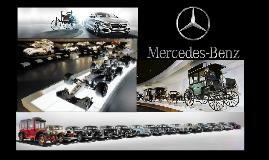 Copy of MERCEDES BENZ