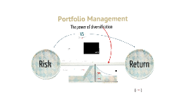 CFA® level 1 Portfolio Management - Soleadea Summary