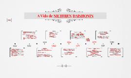 Vida Nichiren Daishonin