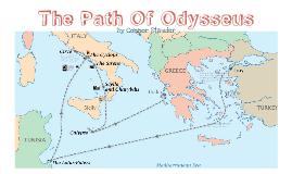Copy of Odyssey Map