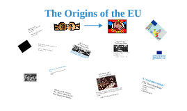 Copy of Origins of the European Union