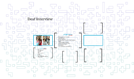 Deaf Interiew