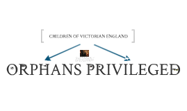 Children of Victorian England