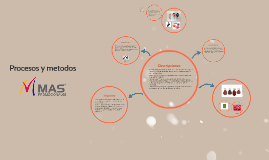 Procesos y metodos