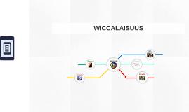 WICCALAISUUS